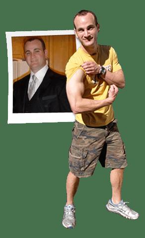 Jason Lost 67-Pounds
